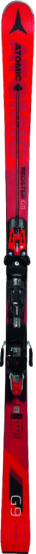 ATOMIC REDSTER G9 XT12TL