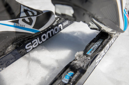 Sprzęt do narciarstwa biegowego – jak powstaje?