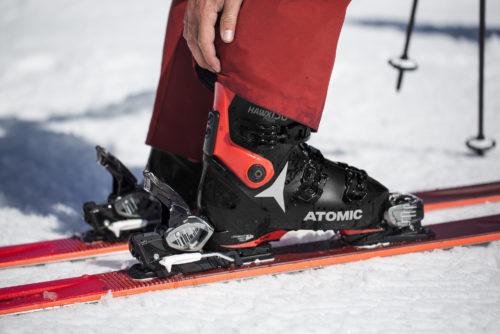 Bootfitting – jak dopasować but do każdej stopy?