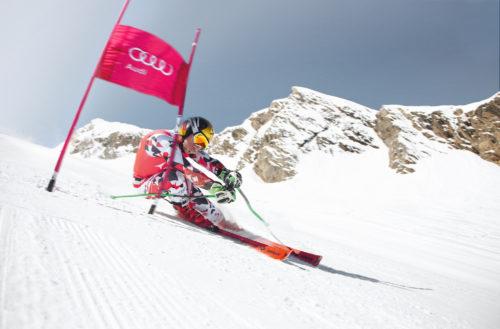 Manuel Feller – na podium Pucharu Świata