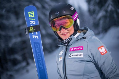 Wielki powrót do formy – Karolina Riemen-Żerebecka wygrywa zawody FIS w szwedzkimKabdalis