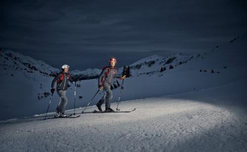Jak zacząć przygodę ze skituringiem?