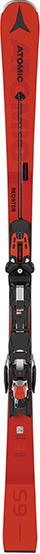 ATOMIC REDSTER S9 + X 12 TL G