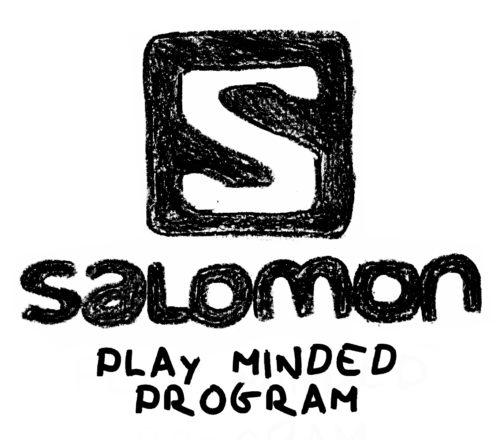 Salomon Concept. Buty narciarskie zrobione z butów do biegania ?